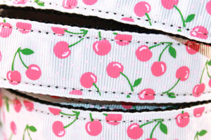 Cheerful Cherry Pattern from ZigZag Wags