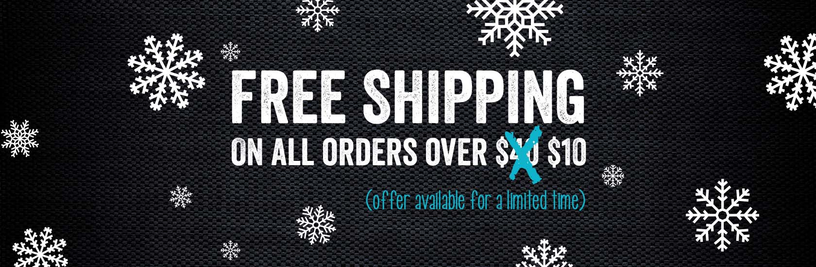 Free-Holiday-Shipping-Offer